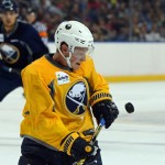 Sabres to host prospects tournament in September