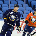 Sabres' Josh Gorges refreshed for new season