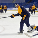 Sabres' Dan Bylsma used year away from coaching wisely