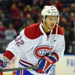 Canadiens' Brian Flynn grateful for Sabres career