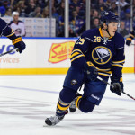 Jake McCabe and Mark Pysyk forming strong defense pair for Sabres