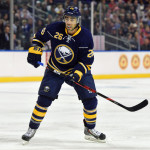 Sabres' Matt Moulson knows he must score goals