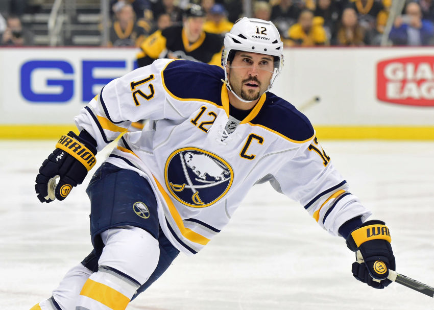 Former New Jersey Devils Star Brian Gionta Retires