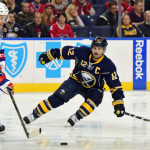 Sabres forwards struggling to generate offense