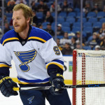 Former Sabres captain Steve Ott playing like old self