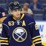 Sabres' Tyler Ennis nearing return
