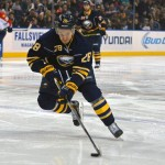 Sabres' Zemgus Girgensons doesn't want All-Star votes