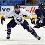 Sabres' Zach Bogosian regaining old form