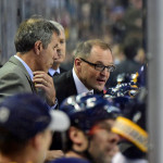 Sabres still work in progress halfway through season