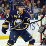 Sabres' Tyler Ennis week-to-week