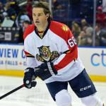 Panthers star Jaromir Jagr still feasting on Sabres