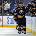 Sabres could be active again before trade deadline