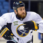 Ryan O'Reilly grateful for NHL All-Star berth, opportunity with Sabres