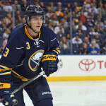 Sabres recall Mark Pysyk from Amerks