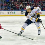 Mother's guidance helped Justin Bailey reach Sabres