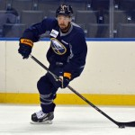 Sabres' Josh Gorges rejuvenated after nightmare season