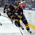 Sabres' Evander Kane apologizes for missing practice