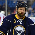 Sabres trade Mike Weber to Capitals