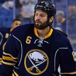 Trade from Sabres gives Mike Weber special opportunity with Capitals