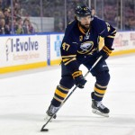 Sabres' Zach Bogosian playing aggressively again