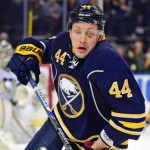 Fun-loving Nick Deslauriers popular with Sabres teammates