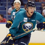 Sabres sign Hudson Fasching to entry-level contract