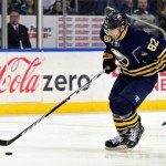 Sabres' Marcus Foligno enjoying career-best stretch