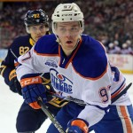Jack Eichel, Connor McDavid won't buy into hype