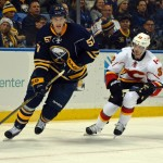 Former Sabres Tyler Myers, Drew Stafford happy with Jets