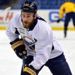 Ryan O'Reilly's return means Sabres will switch up lines