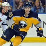 Drew Stafford happy with Jets, has fond Sabres memories