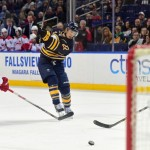 Checking line Sabres' best trio in years