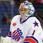 Goalie Andrey Makarov likely done with Sabres organization