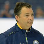 Sabres name Dan Lambert Amerks coach; Randy Cunneyworth reassigned