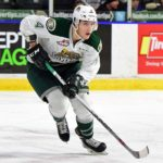 Sabres sign defense prospect Brycen Martin to 3-year, entry-level deal