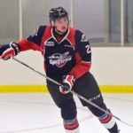 NHL Draft prospect Logan Brown transformed game quickly