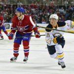Sabres hit road early in 2016-17 season