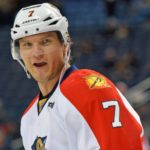 Dmitry Kulikov on joining Sabres: 'Change is sometimes for the best'