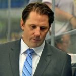 Former Sabres standout Jay McKee ready for head coaching job