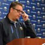 Sabres draft Alexander Nylander