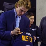 Sabres sign Casey Nelson to 2-year contract extension