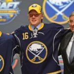 Alexander Nylander fits Sabres' blueprint