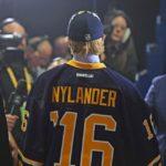 Coach: Sabres' Alexander Nylander possibly 'most skilled guy' in NHL Draft