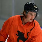 South Buffalo's Tim Kennedy ready for season in Sweden