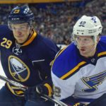 Sabres re-sign Jake McCabe to 3-year contract