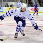 Alexander Nylander one of many Sabres prospects to watch