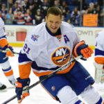 Sabres sign Kyle Okposo to 7-year contract