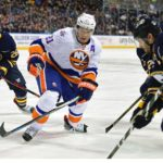 Kyle Okposo sees Stanley Cup in Sabres' future