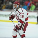 Jimmy Vesey's hype the product of modern times
