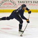 Sabres prospect Nick Baptiste building off rookie season
